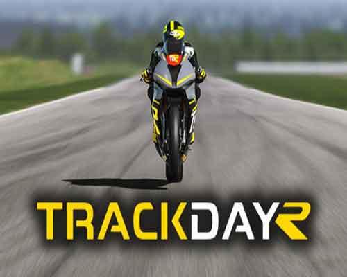 TrackDayR PC Game Free Download