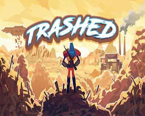 Trashed PC Game Free Download