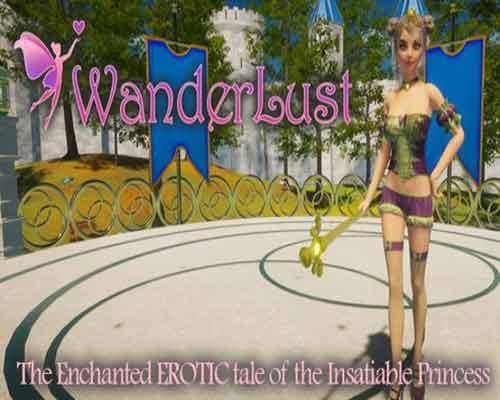 WanderLust PC Game Free Download