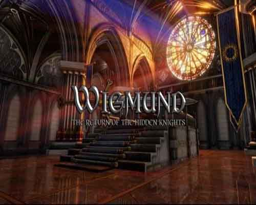 Wigmund The Return of the Hidden Knights Free