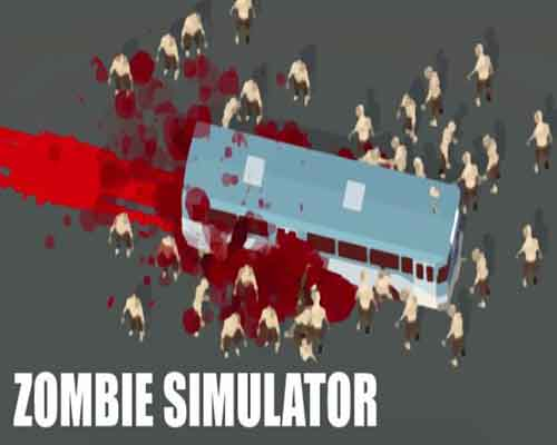 Zombie Simulator PC Game Free Download