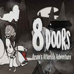8Doors Arums Afterlife Adventure