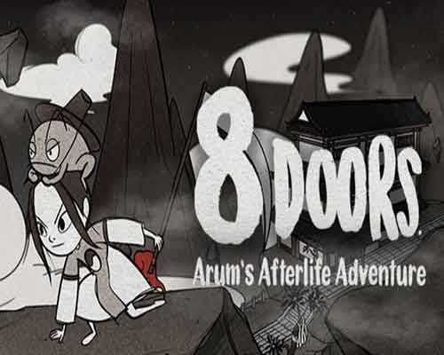 8Doors Arums Afterlife Adventure Game Free Download