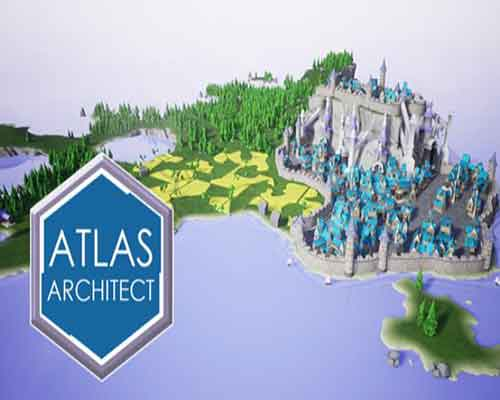 Atlas Architect PC Game Free Download