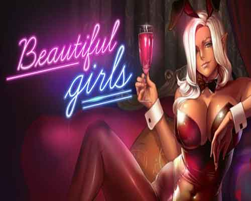 Beautiful Girls PC Game Free Download