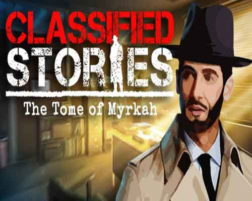 Classified Stories The Tome of Myrkah Free Download