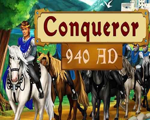 Conqueror 940 AD PC Game Free Download