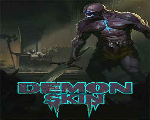 Demon Skin PC Game Free Download
