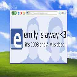 Emily is Aways