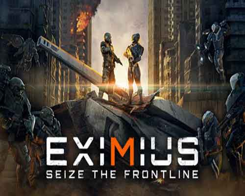 Eximius Seize the Frontline PC Game Free Download