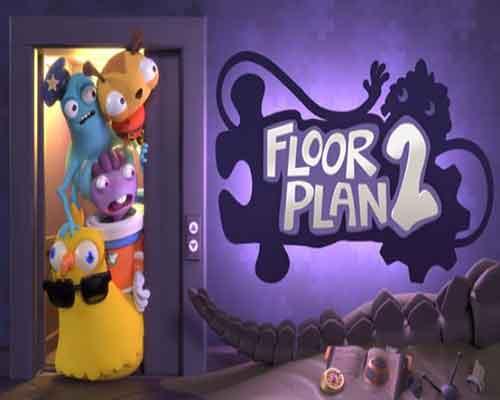 Floor Plan 2 PC Game Free Download