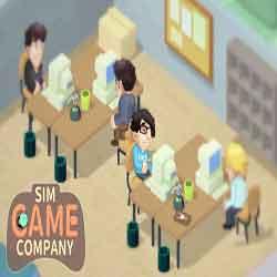 Game Company Simulator back to 2000