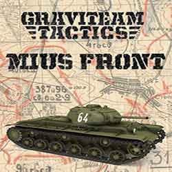 Graviteam Tactics Mius Front