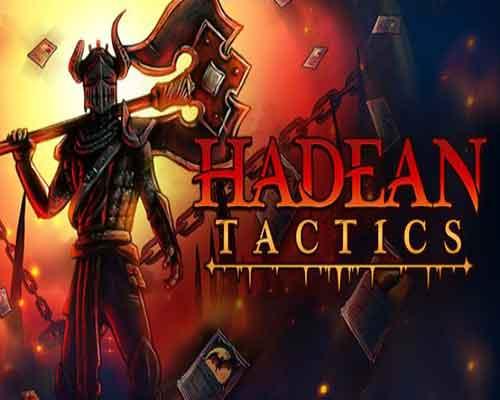 Hadean Tactics PC Game Free Download