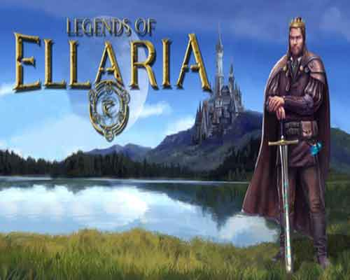 Legends of Ellaria PC Game Free Download