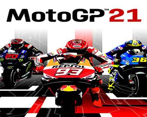 MotoGP 21 PC Game Free Download