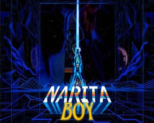 Narita Boy PC Game Free Download
