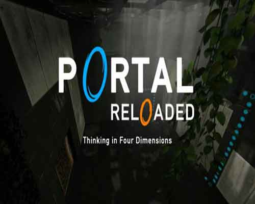 Portal Reloaded PC Game Free Download