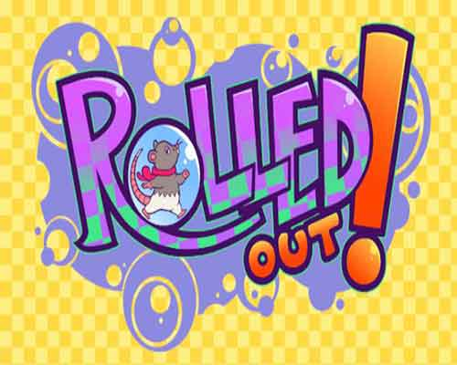 Rolled Out PC Game Free Download