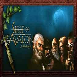 Siege of Avalon Anthology