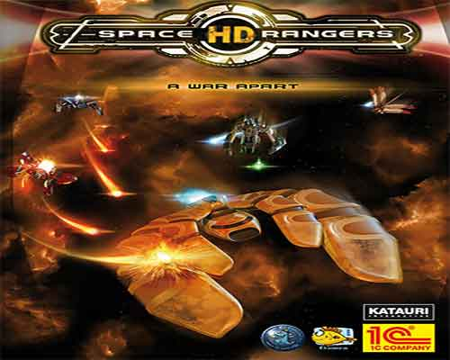 Space Rangers HD A War Apart Game For Free