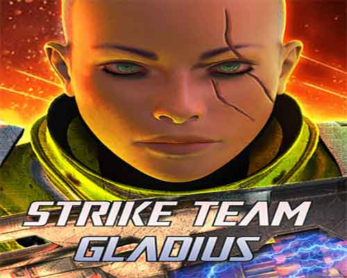 Strike Team Gladius PC Game Free Download