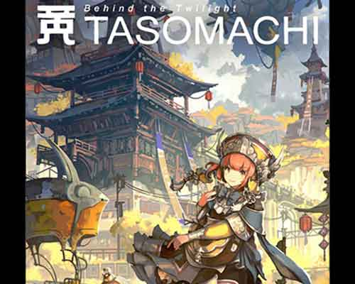 TASOMACHI Behind the Twilight Game Free Download