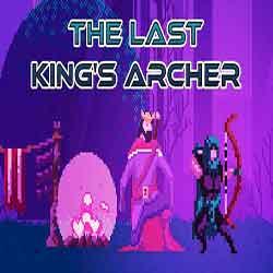 The Last Kings Archer