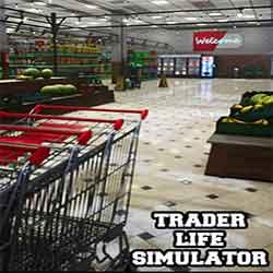 Trader Life Simulator