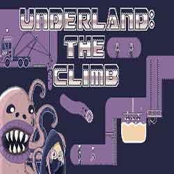 Underland The Climb
