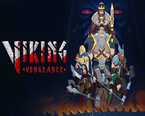 Viking Vengeance PC Game Free Download