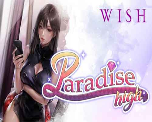 WISH Paradise High PC Game Free Download