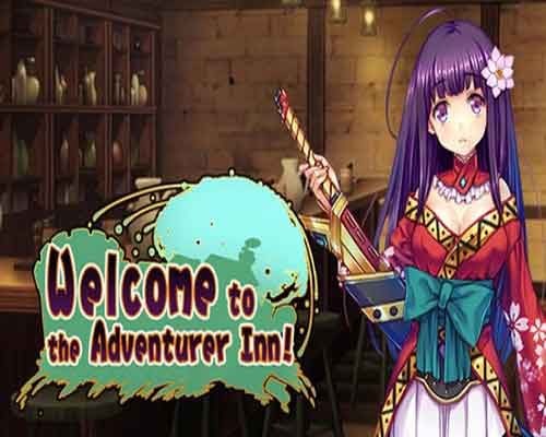 Welcome to the Adventurer Inn Game Free Download