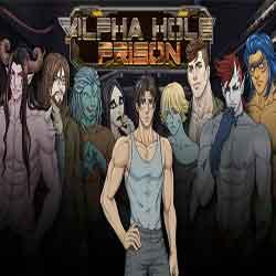 Alpha Hole Prison A Yaoi Gay Bara Visual Novel