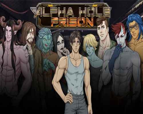 Alpha Hole Prison A Yaoi Gay Bara Visual Novel Free Download