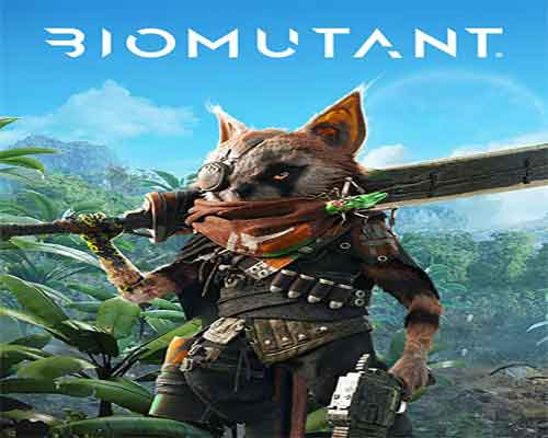 BIOMUTANT PC Game Free Download