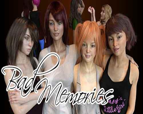 Bad Memories PC Game Free Download