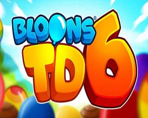 Bloons TD 6 PC Game Free Download