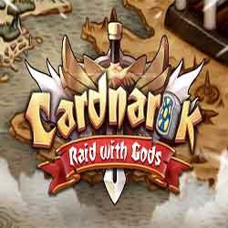 Cardnarok Raid with Gods