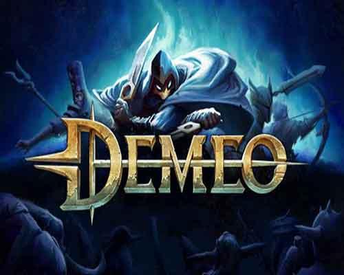 Demeo PC Game Free Download