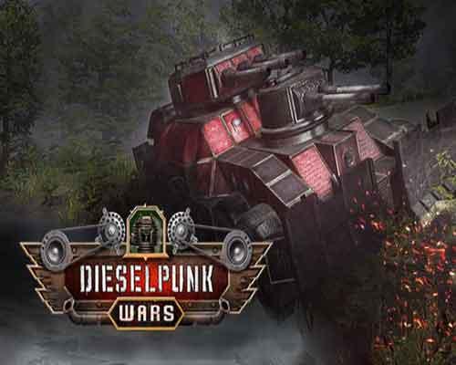 Dieselpunk Wars PC Game Free Download