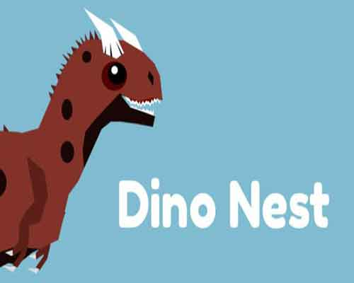 Dino Nest PC Game Free Download