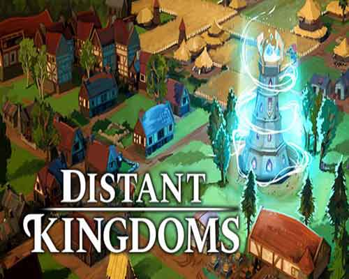 Distant Kingdoms PC Game Free Download