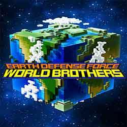 EARTH DEFENSE FORCE WORLD BROTHELS