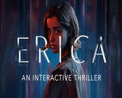 Erica PC Game Free Download