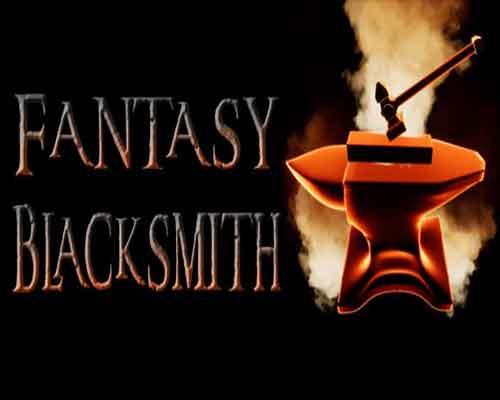 Fantasy Blacksmith PC Game Free Download