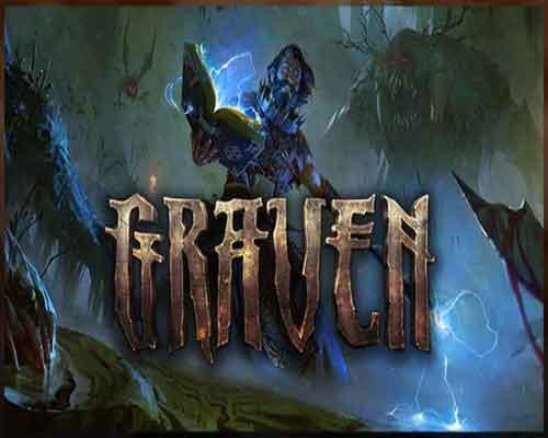 GRAVEN PC Game Free Download