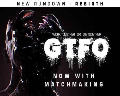 GTFO PC Game Free Download