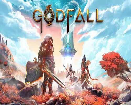 Godfall PC Game Free Download