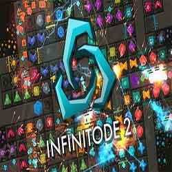 Infinitode 2 Infinite Tower Defense
